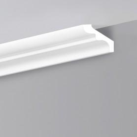 Cornice liscia in polistirolo LD80E