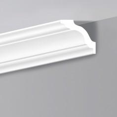 Cornice liscia in polistirolo LD110C