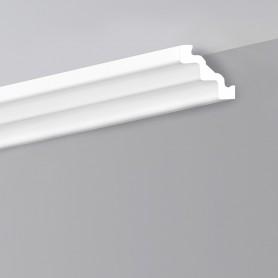 Cornice liscia in polistirolo LD75T
