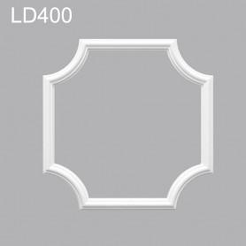 Rosone in polistirolo LD400