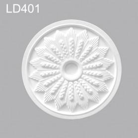 Rosone in polistirolo LD401
