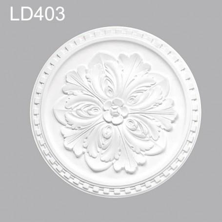 Rosone in polistirolo LD403