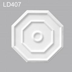 Rosone in polistirolo LD407