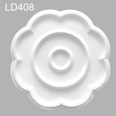 Rosone in polistirolo LD408