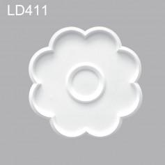 Rosone in polistirolo LD411