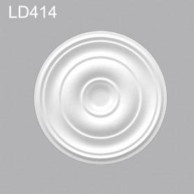 Rosone in polistirolo LD414