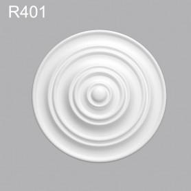 Rosone in polistirolo LD401V