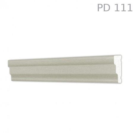Cornice in polistirolo rivestito PD111