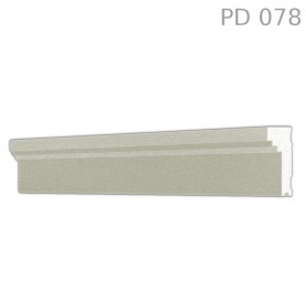 Cornice in polistirolo rivestito PD078