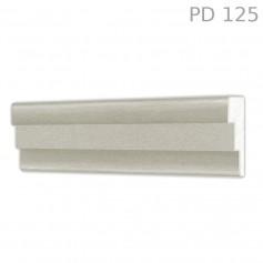 Cornice in polistirolo rivestito PD125