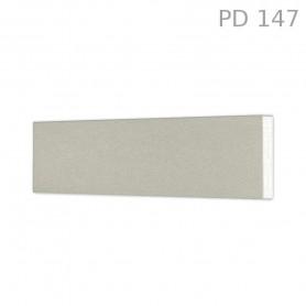 Fascia in polistirolo rivestito PD147