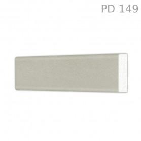 Fascia in polistirolo rivestito PD149