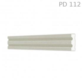 Lesena in polistirolo rivestito PD112