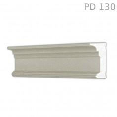 Marcapiano in polistirolo rivestito PD130