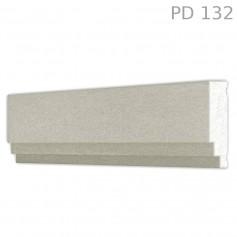 Marcapiano in polistirolo rivestito PD132