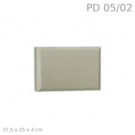 Bugnato in polistirolo rivestito PD05/02