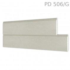Bugnato in polistirolo rivestito PD506/G