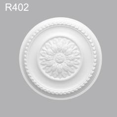 Rosone in polistirolo LD402V