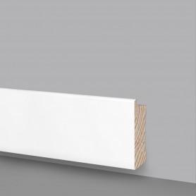 Rialzo legno laccato bianco MA7049
