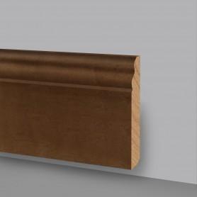 Battiscopa legno tinto 6737