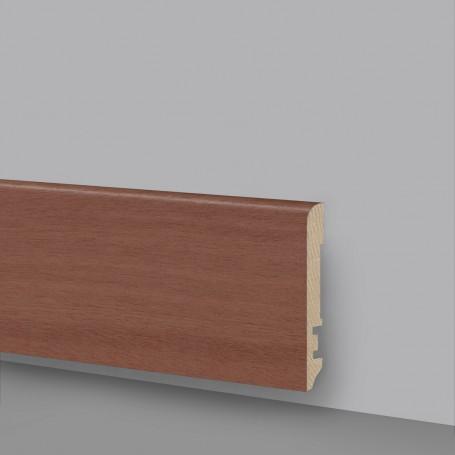Battiscopa legno tanganica 6243/T
