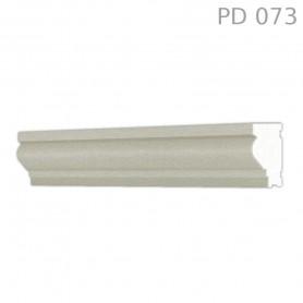 Cornice in polistirolo rivestito PD073