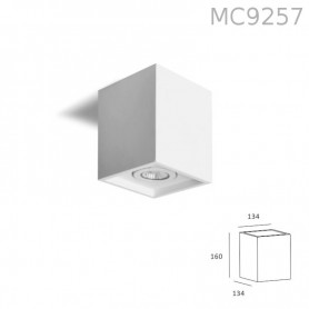 Faretto in Gesso MC9257
