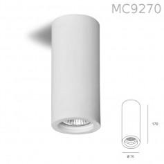 Faretto in Gesso MC9270