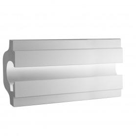 Cornice alloggio LED KD120