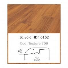 Scivolo in HDF 6162