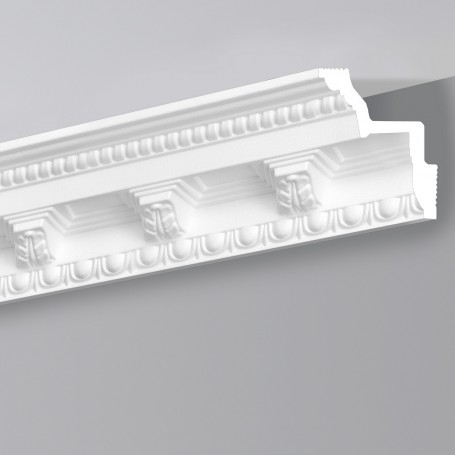 Decorint ld19g cornice in polistirolo for Cornici decorative polistirolo