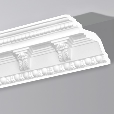 Decorint ld29g cornice in polistirolo for Cornici decorative polistirolo