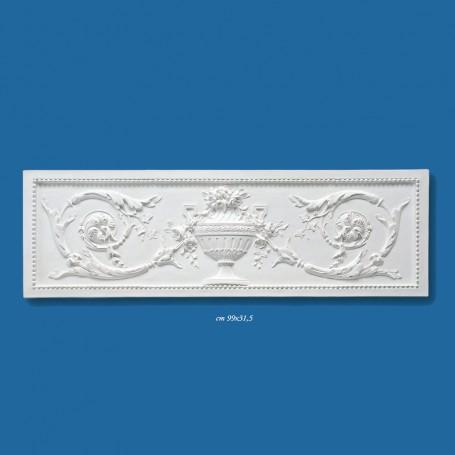 Bassorilievo in Gesso Cod. 540