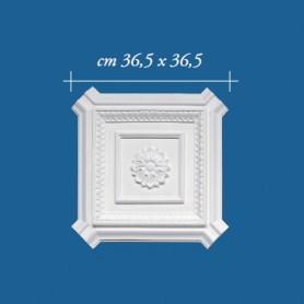 Cassettonato in Gesso Cod. 803