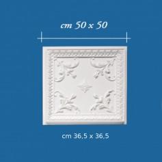 Cassettonato in Gesso Cod. 650