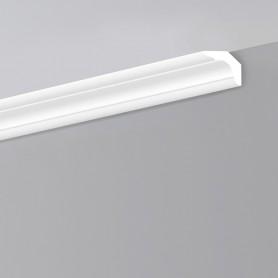 Cornice liscia in polistirolo LD45C