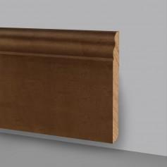 Battiscopa legno tinto 6738