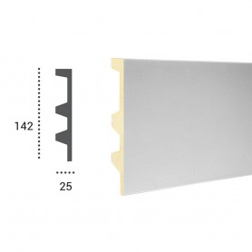 Cornice alloggio LED KF505