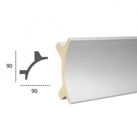 Cornice alloggio LED KF703