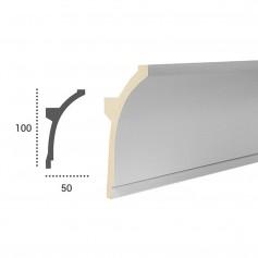 Cornice alloggio LED KF704