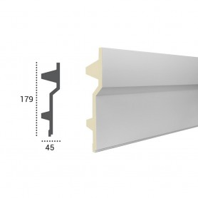 Cornice alloggio LED KF707