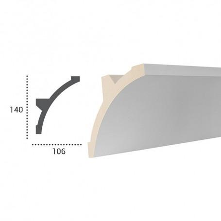 Cornice alloggio LED KF708