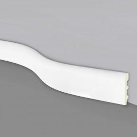 Battiscopa in poliuretano CR942Flex