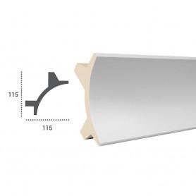 Cornice alloggio LED KF706